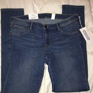 NWT H&M Super Skinny Low Waist Jeans